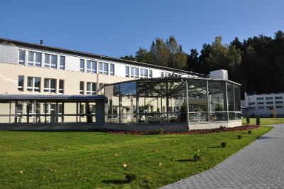 Dom Pomocy Społecznej w Sopocie