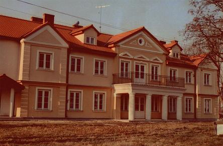 DPS Bogurzyn