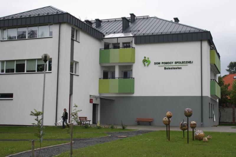 DPS Bolesławiec