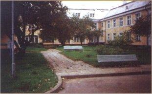 DPS Centrum Alzheimera Warszawa