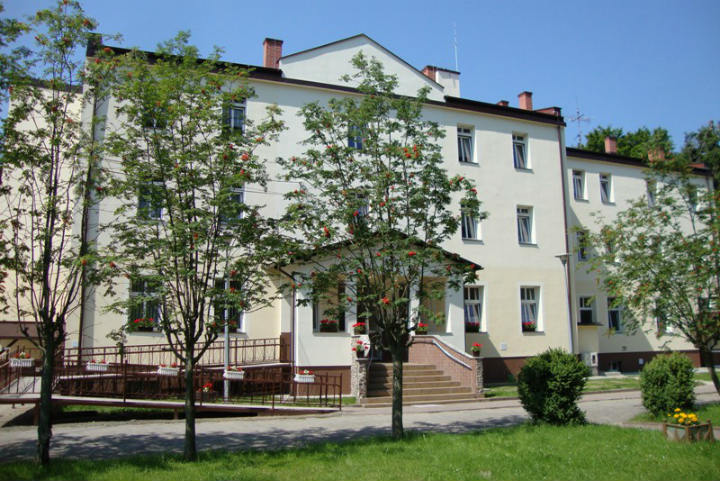 Dom Pomocy Społecznej w Cisewiu