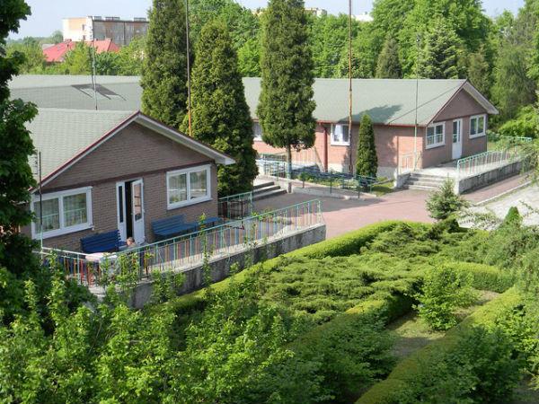 DPS Drzewica