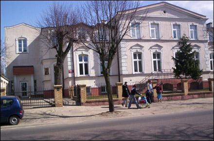 Dom Pomocy Społecznej im. Małżonków Terakowskich w Gnieźnie