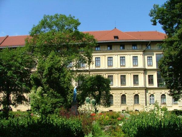 DPS im. L.A. Helclów w Krakowie