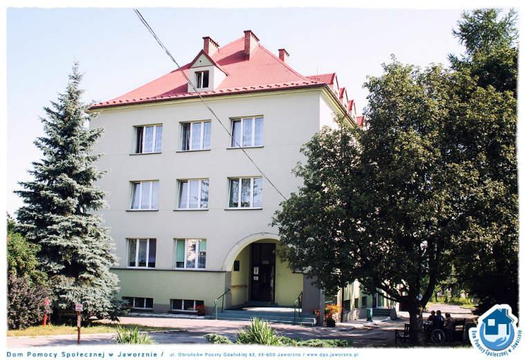 DPS Jaworzno