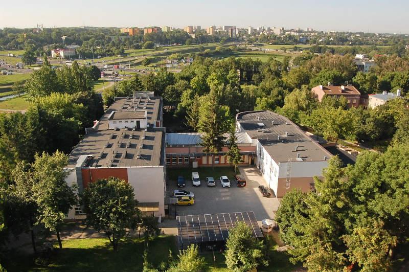 DPS Kalina w Lublinie