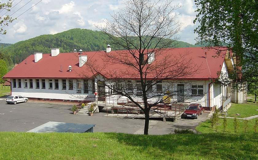 Dom Pomocy Społecznej w Klimkówce