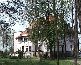 DPS Kluczbork ul. Wółczyńska