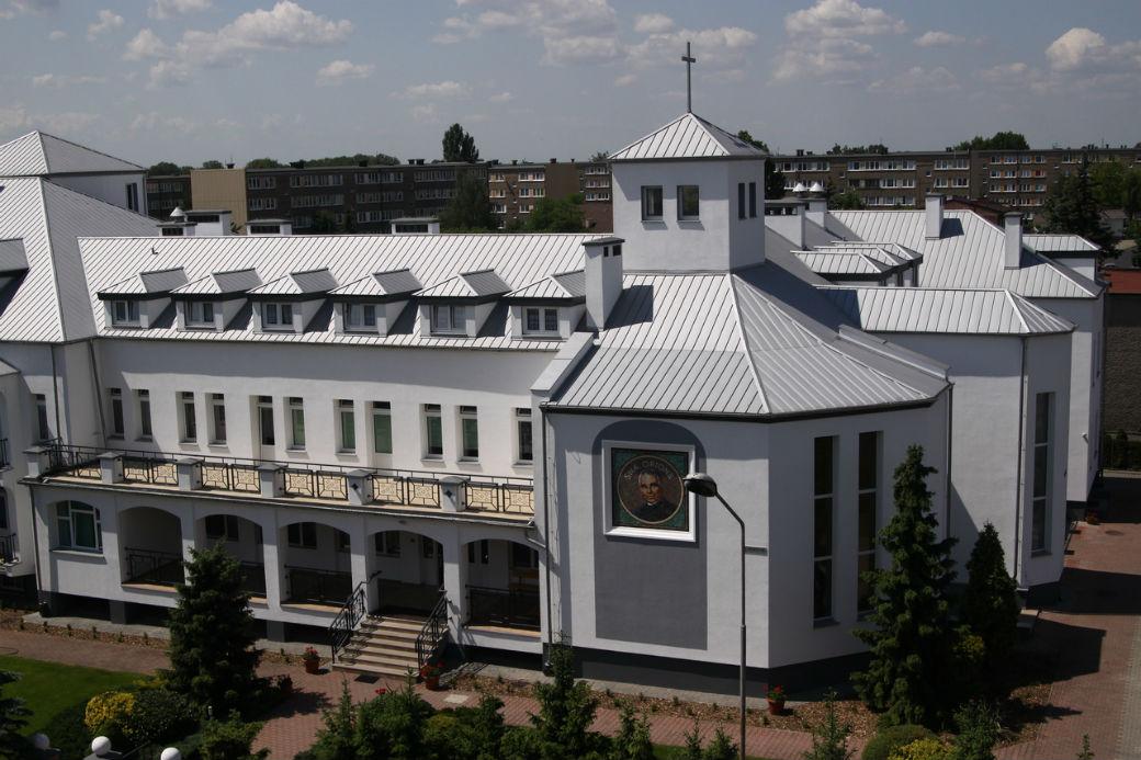 DPS Zgromadzenia Sióstr Małych Misjonarek Miłosierdzia (Orionistek) w Kole