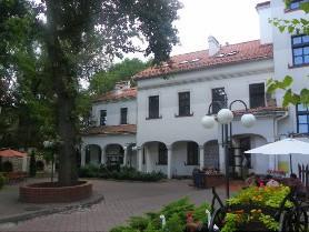 DPS Krakowska w Krakowie