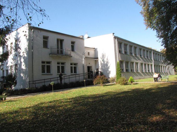 DPS Krasnystaw filia Bzowiec