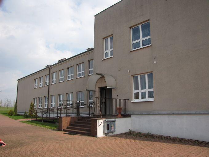 DPS Krasnystaw filia Ostrów Krupski