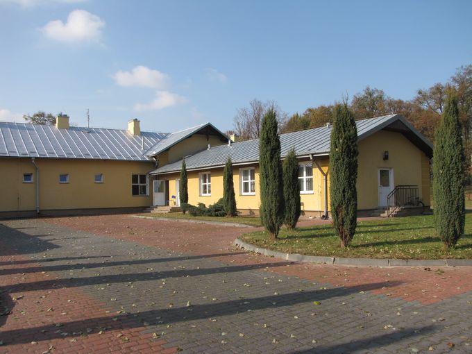 DPS Krasnystaw filia Stężyca Nadwieprzańska