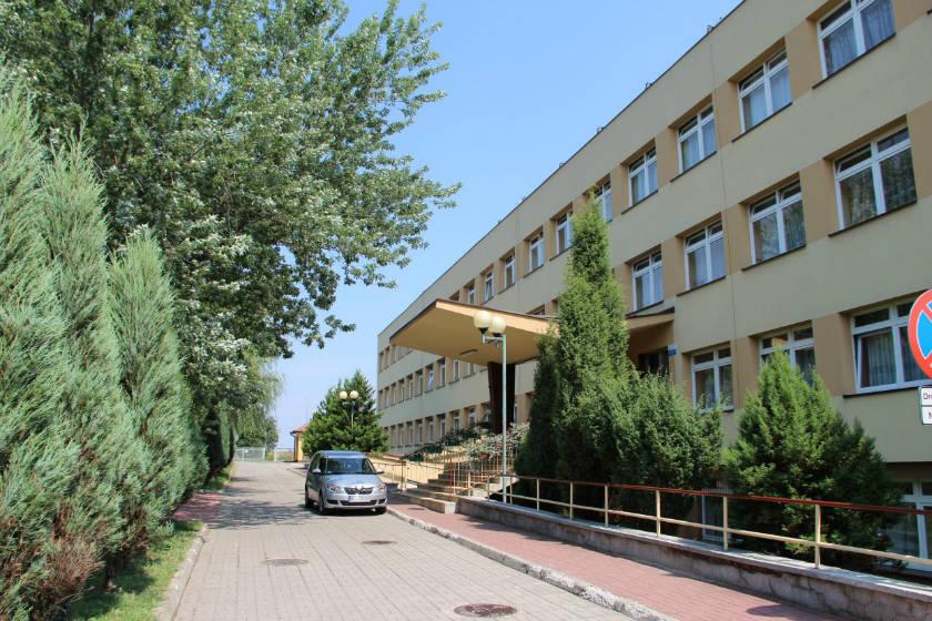 Dom Pomocy Społecznej w Lipsku