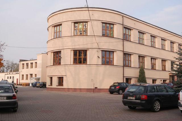 DPS Lisków