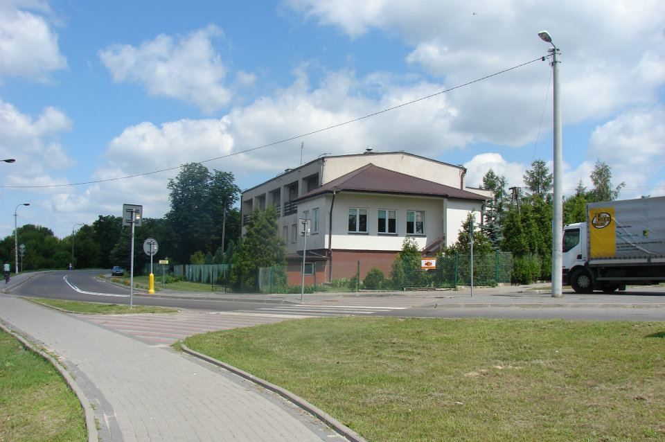 DPS Maków Mazowiecki