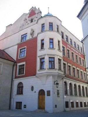 DPS im. Wiktorii Michelisowej w Lublinie