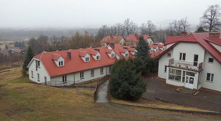 DPS JUNIOR w Miłkowie