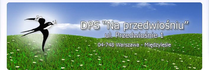 DPS Na Przedwiośniu Warszawa Międzylesie