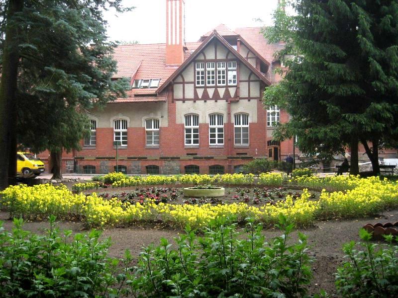 Dom Pomocy Społecznej w Nowogardzie