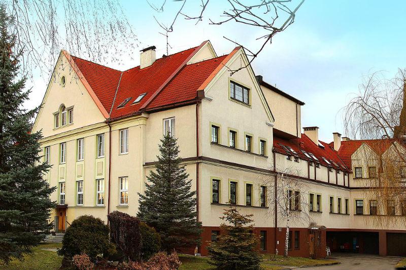 DPS Olimpijska - Bielsko Biała