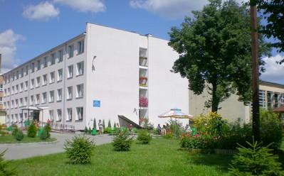 DPS Ostrów Lubelski