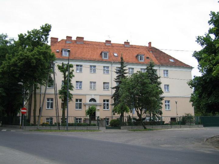 DPS dla dzieci Poznań
