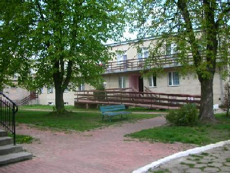 DPS Radziechowice