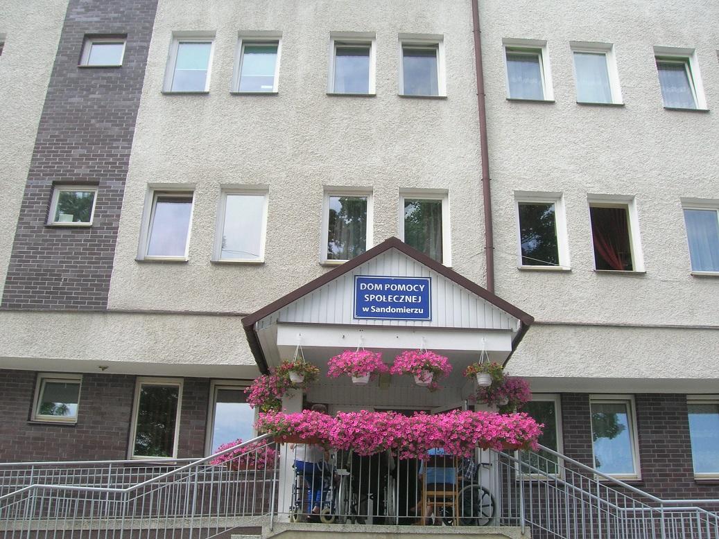 DPS Sandomierz