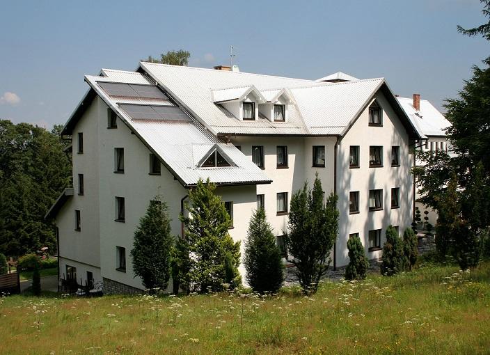 DPS Szklarska Poręba