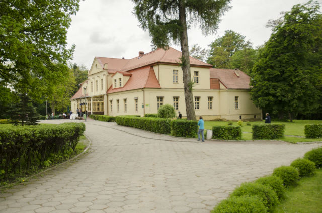 DPS Szpęgawsk