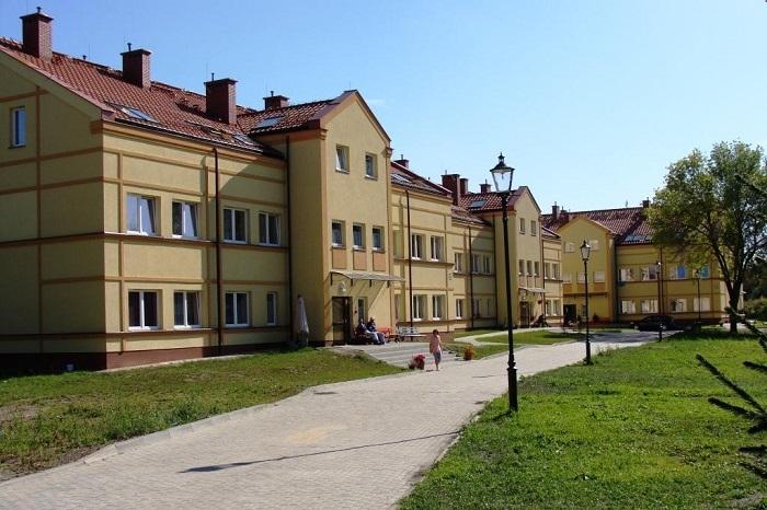 DPS Węgorzewo