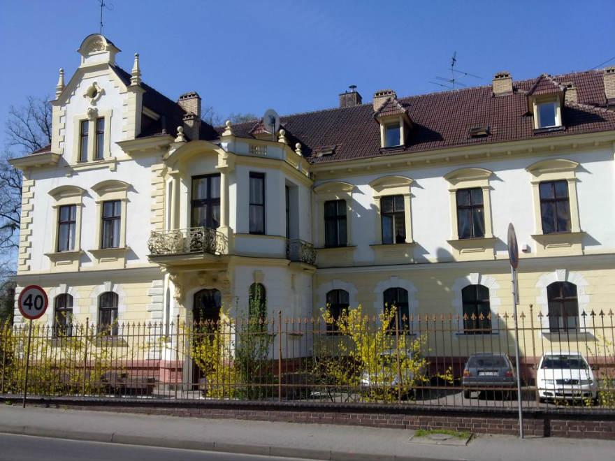 DPS Wieleń