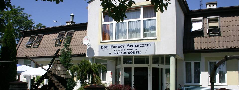 DPS Wyszogród